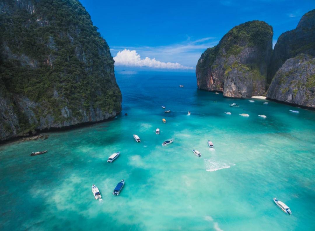 闻旅观察 | 对中印免签方案已经上报 但泰国旅游业增长仍不容乐观